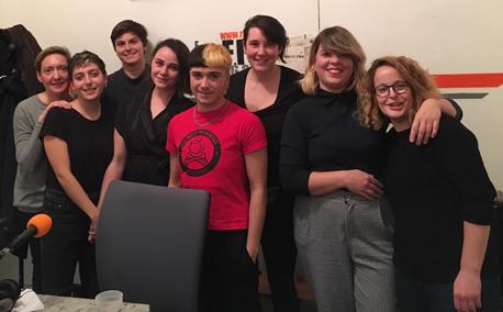 Gender derby, émission 26 novembre 2018