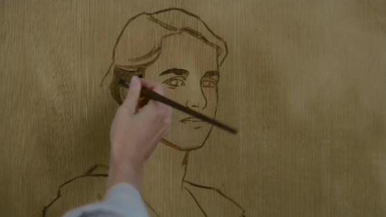 Portrait d'une jeune fille en feu - émission sur l'histoire des arts et le féminisme
